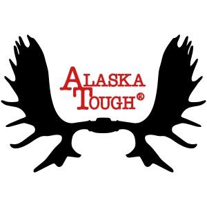 Alaska Hoodie Moose Design