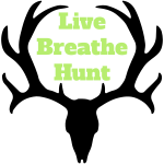 Whitetail Deer Live Breathe Hunt