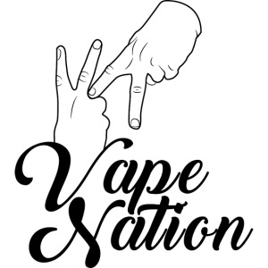 Vape Nation black