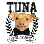 bowtie_tuna_outline - 3.00