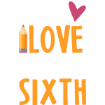 Live Love Teach Sixth Grade