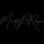 MattyB Signature
