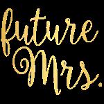 Golden future Mrs.