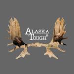 Alaska Cow Moose Antler