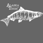 Alaska Tough White Salmon