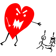 Design ~ Heart Monster