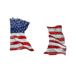 Sasquatch Bigfoot For President 2020 Poster Shirt