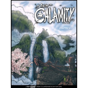 A New Calamity Ch 6 Cover
