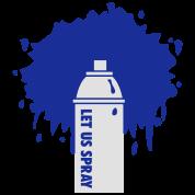 Let us Spray