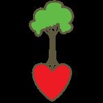 Amour des arbres