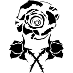 roseandcrossbuds