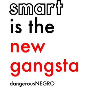 The New Gangsta