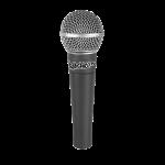 Rapspace Microphone