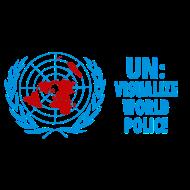 Design ~ UN: Visualize World Police