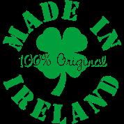 Made In Ireland (Vector)