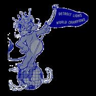 Design ~ Detroit Lions World Champs