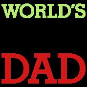 World's Best Dad Design