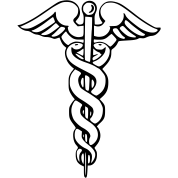 Caduceus - Medicine - Doctor – Symbol