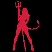 Devil Girl, Hot