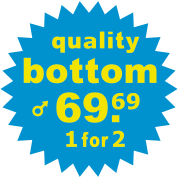 Quality Bottom