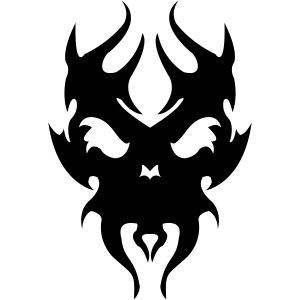 Tribal Demon