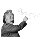 Einstein's Music Theory