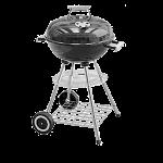 BBQ raster