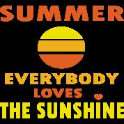 Summer - Everybody Loves The Sunshine