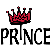 Prince With 2-Color Crown