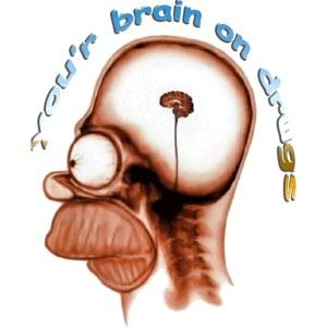 MI-You're Brain on Drugs