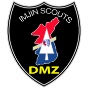 2nd Infantry Division - Imjin Scouts