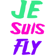 I am Fly (french)