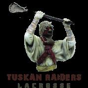 tuskan raider lacrosse