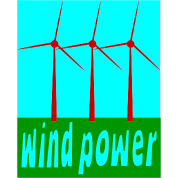 Wind Power With Wind Turbines