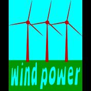 Wind Power With Wind Turbines
