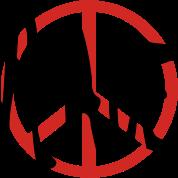 Peace With Peace Symbol