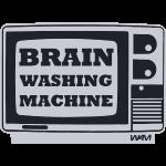 brain washing by wam