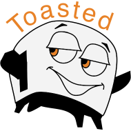 Design ~ Brave Little Toaster