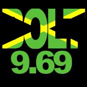 Bolt 9.69