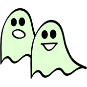 Pair of Ghosts