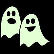 Pair of Ghosts