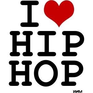 i love hip hop by wam
