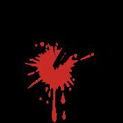 BLOOD KNIFE, STAB