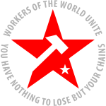 Marxist Star - Workers Slogan T-Shirts