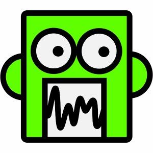 Chatty Robot