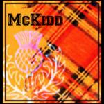 mckidd name