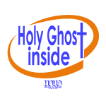 ***12% Rebate - See details!*** Holy Ghost Inside (whol-e.com)