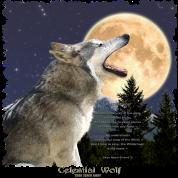 """Celestial Wolf"""