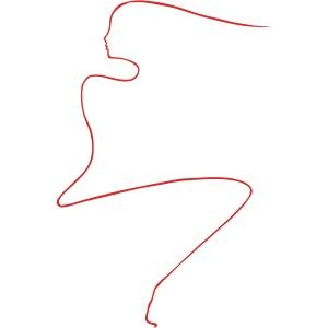 Linear Woman