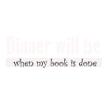 dinnerwillbe